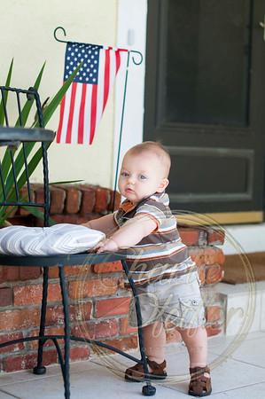 Parker 8 month - 105proof