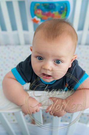 Parker 8 month - 134proof