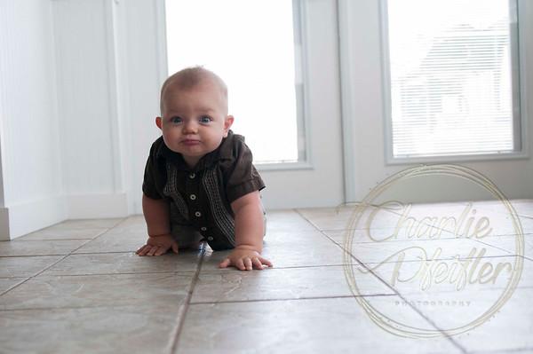 Parker 8 month - 030proof
