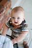 Parker 8 month - 112proof