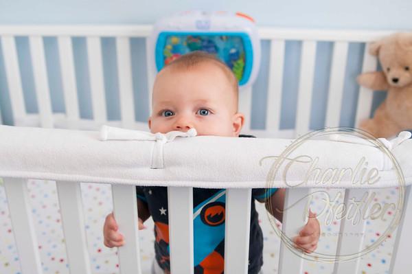 Parker 8 month - 123proof
