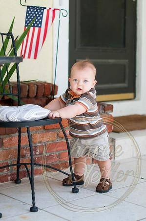 Parker 8 month - 102proof