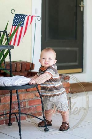 Parker 8 month - 104proof