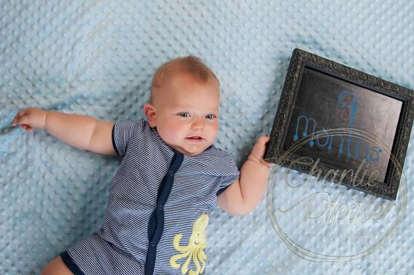 Parker 9 month - 096 proof