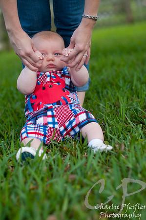 Parker 3 month 010-proof