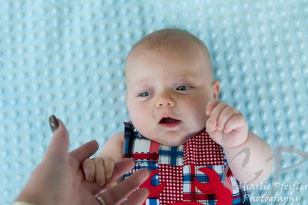 Parker 3 month 088-proof
