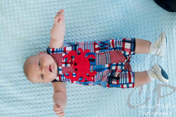 Parker 3 month 085-proof