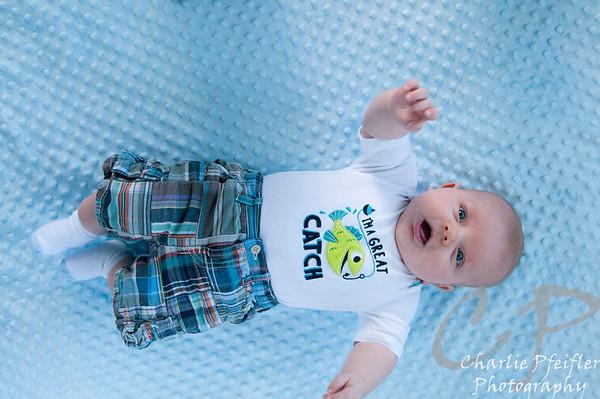 Parker 3 month 140-proof