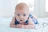 Parker 3 month 124-proof