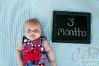 Parker 3 month 100-proof