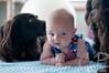 Parker 3 month 133-proof
