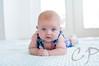 Parker 3 month 120-proof