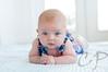 Parker 3 month 121-proof