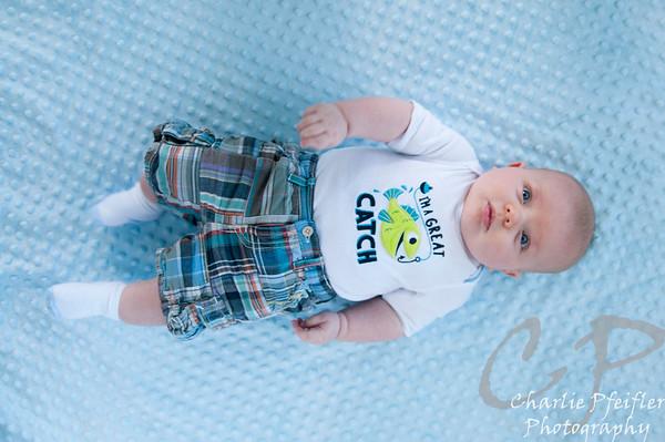 Parker 3 month 137-proof