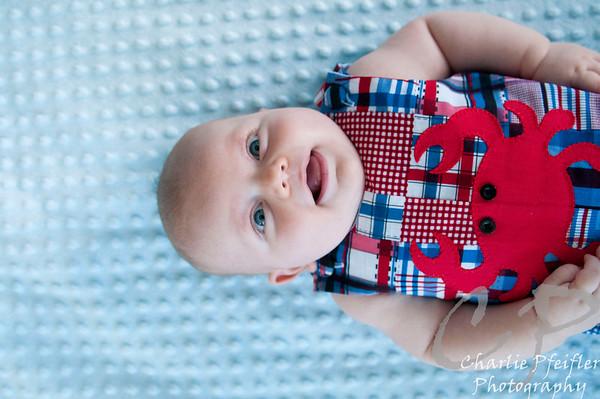 Parker 3 month 104-proof