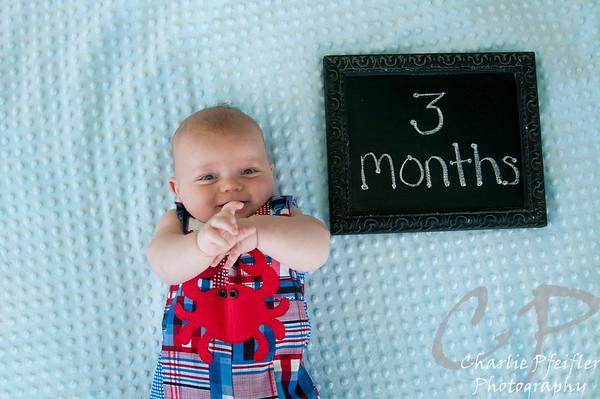 Parker 3 month 095-proof