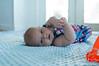 Parker 3 month 110-proof