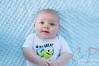 Parker 3 month 144-proof