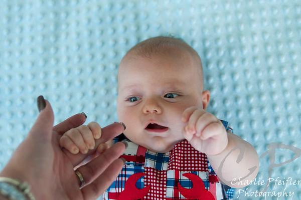 Parker 3 month 087-proof