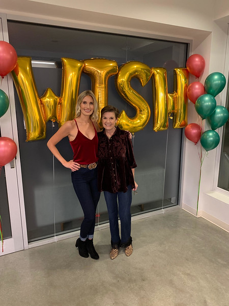 Wish Boutique owners  Kate and Donna Thoene, formerly of Chelmsford