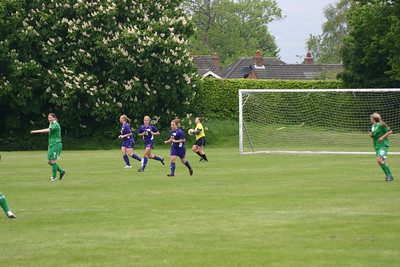 3rd game, National Team in Belfast 5/17/08