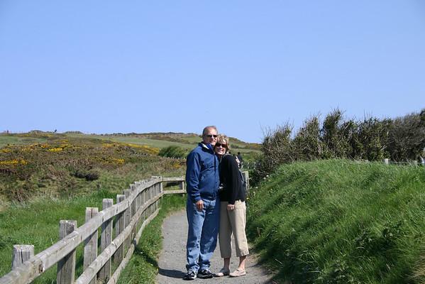 Wisners pics Ireland Trip 2008