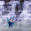 Marlyn, Fairy in the River