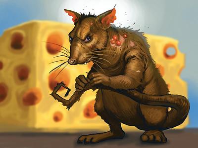Vile Rat