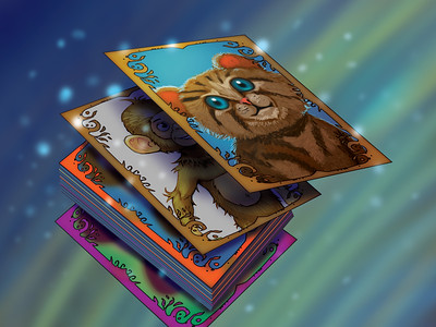 Aurora Cards