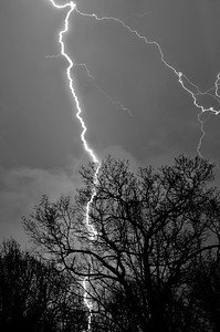 Lightening Strike,