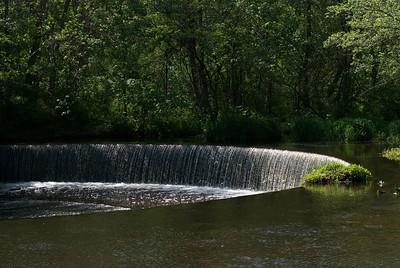 A Miller's Dam