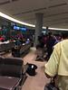 Connecting through Narita/Tokyo and onto Manila, not a moment to spare.