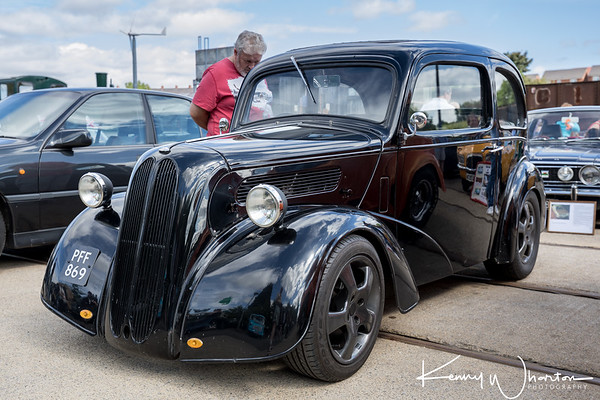 PFF 869 Ford Popular
