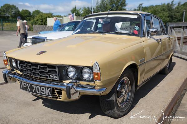 VPX 709K Rover 3500