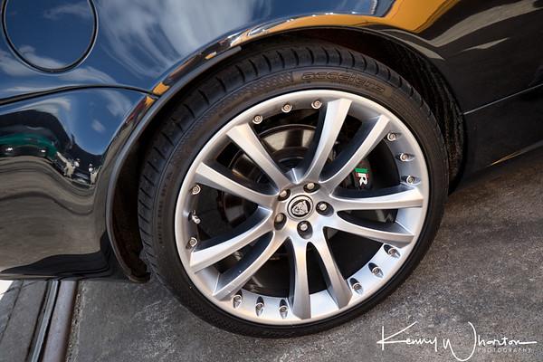 V15 BJW Jaguar XKR