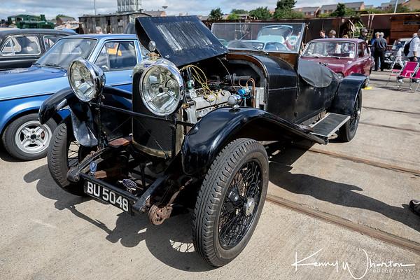 BU 5048 Lagonda (1927)