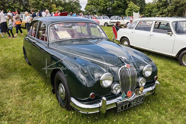 KTT 365E Jaguar 3.4 Mark 2