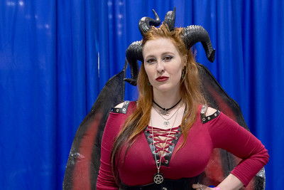 Wizard World Convention Nashville Day 2