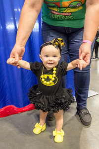 Wizard World Convention Nashville Day 3