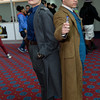 Captain Jack Harkness and Doctor Who
