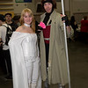 Emma Frost and Gambit