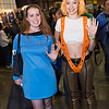Starfleet Cadet and Leeloo