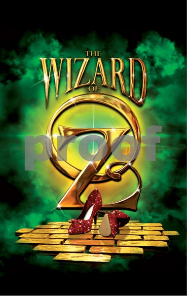 Wizard of OZ - 2012