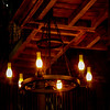 Three Broomsticks Inn Interior 2