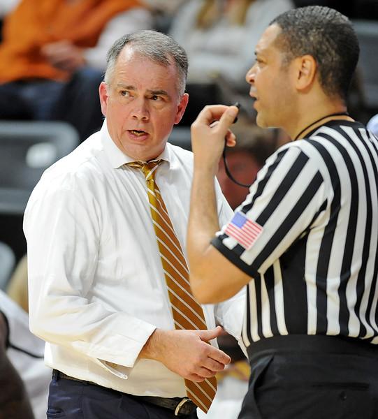 Wofford vs Chatanooga Basketball