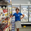 Vice President Lynn Kessler is running the show at Wohrle's Foods in Pittsfield, one of four generations involved in the company.<br /> Wednesday, July 28, 2021. BEN GARVER — THE BERKSHIRE EAGLE