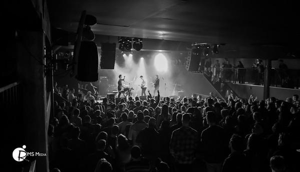 Wolf Parade | Sugar NightClub | Victoria BC