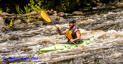 """WRR-AE """"Wolfman Triathlon"""" 2016 by Robert A. Obst FAV 4 STARS HIGH RES COMPETITOR within the wild Wolf River-S2's Sherry Rapids DSC_66672"""