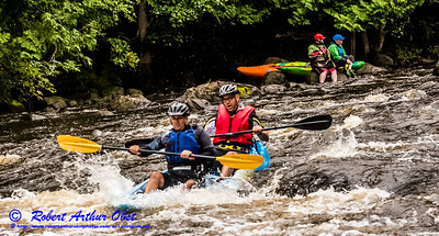 """WRR-AE  """"Wolfman Triathlon"""" 2016 by Robert A. Obst FAV 4 STARS HIGH RES COMPETITORS within the wild Wolf River-Section 2's Sherry Rapids DSC_6652"""