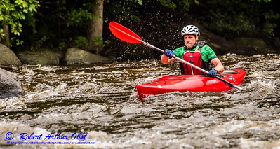"""WRR-AE (Langlade County) """"Wolfman Triathlon"""" 2016 by Robert A. Obst FAV 5 STARS HIGH RES COMPETITOR 118  PAUL KEKSTAS within the wild Wolf River-S2's Sherry Rapids DSC_6665"""